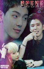SCENE [END] by aa_wonho