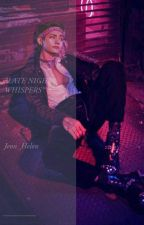 """Late night whispers"" /Дууссан/  by Jeon_Helen"