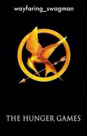 The Hunger Games [Zarry/Zouis] by KinkyZayn