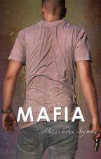 Mafia- Alessandra Neymar (BCPR 5) by mari3023