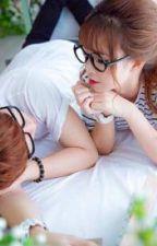 Fic: Em là vợ tôi! Người tôi yêu nhất là em by FanKelvinKhanh