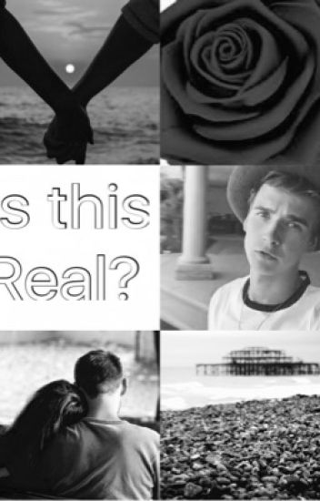 Is this real? // Joe Sugg FanFiction