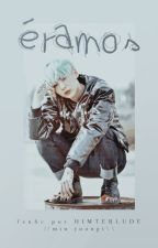 Éramos [Suga»BTS] by derly0