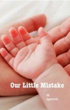 Our Little Mistake [muke mpreg] ✔️ by Applezzz21