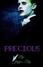 Precious by His_Ki773n