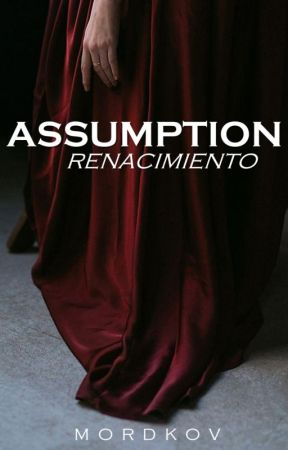 Assumption (Editando capítulo 3) by therealskulling