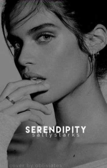 Serendipity {dwyer}