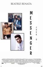 Messenger € Jack Gilinsky  by GlitterUnicornia