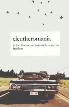Eleutheromania; by bemylolo