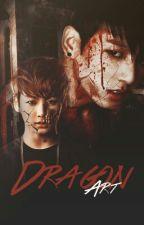 DRAGON [BUSY] by DevilArea_Art