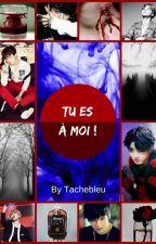 Tu es à moi !  2 (JiKook) by Tachebleu