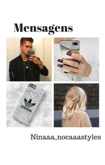 Mensagens//A.S