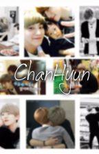 ChanHyun by SiyahTilki_
