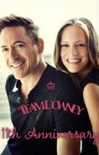 Team Downey 11th Anniversary  by sophie689