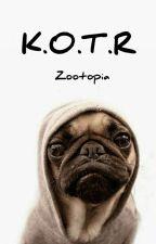 Kisses Of The Rain - Zootopia Fic by YoGurlZoey