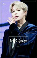 Mr. Park [NC] by dienainsuga