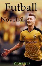 Futball Novellák by rusereus