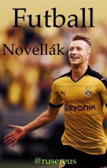 Futball Novellák