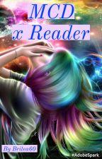 MCD X reader (DISCONTINUED) by Britea60