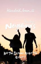 HICCSTRID: Neighbours by hiccstrid_lover_III
