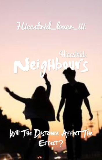 HICCSTRID: Neighbours