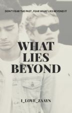 What lies beyond *ziall* by i_love_zaayn
