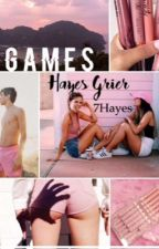 Games<>H.G. {{slow updates}} by 7hayes