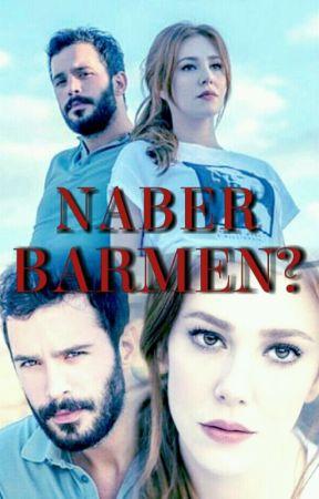 NABER BARMEN?  by askelbardefom