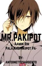 Mr.Pakipot(On-Hold) by antoinettesargento