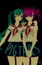 Pigtails by somegirlwholikesgays