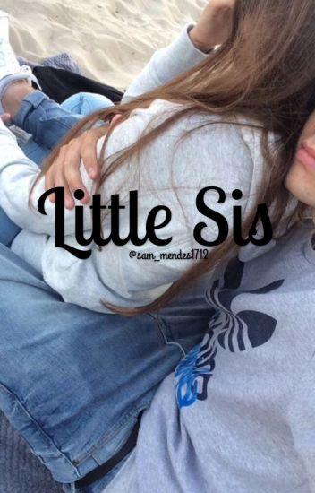 Little Sis {J.J.}