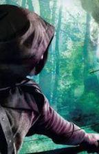 The Ranger Queen by Shadowedmoon13