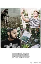 feral // ziall ✔ by DameCold