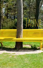 JAUNE. by ConcomberInLove