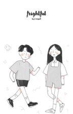 frightfulㅣtaehyung by j-eongguk
