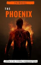 Phoenix //PAUSADA. by ComandantePrim