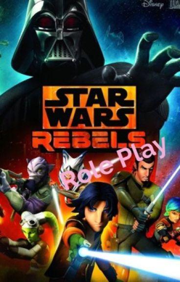 Star Wars rebels RP (everyone is invited)