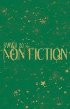 NON FICTION 2016 by balkanwritingawards