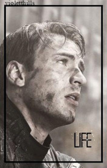 Life | Steve Rogers.