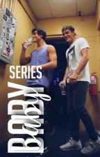 baby series | dolan twins by dolansvoid