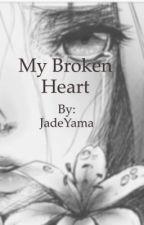 My Broken heart (fairytail)(lucys revenge)(zerlu) by CutieRwby35