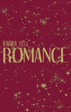 ROMANCE 2016 by balkanwritingawards