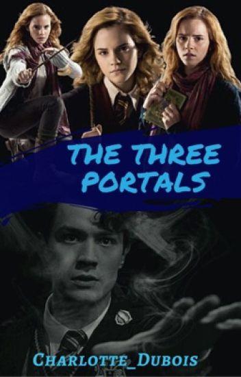 The Three Portals | Tomione