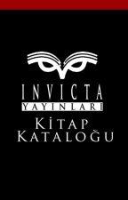 Invicta Kitap Kataloğu by Invicta_Yayinlari