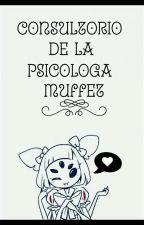 Consultorio De La Psicóloga Muffet® by jikai_12