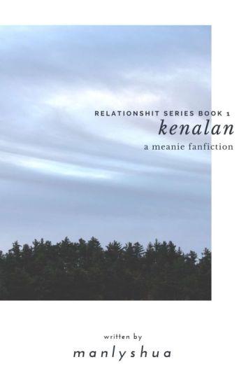 [C] i. KENALAN ; meanie
