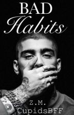 Bad Habits z.m. (BWWM) by CupidsBFF