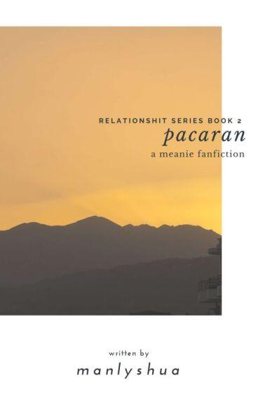 ii. pacaran + meanie