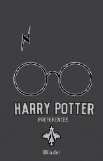 Harry Potter Preferences (ITA)