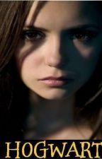 Hogwart: Córka Bellatrix Lestrange by IgnisFumigans